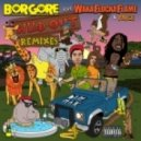 Borgore, Waka Flocka Flame, Paige - Wild Out (Must Die! remix)