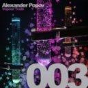 Alexander Popov - Vapour Trails (Ilya Soloviev Remix)