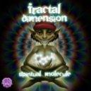 Fractal Dimension - EmbriOM (Original mix)