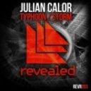 Julian Calor - Typhoon (Original Mix)