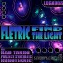 Fletric - Find The Light (Roboteknic Remix)