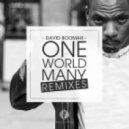 David Boomah feat. Harry Shotta - Pure Intentions  (DJ Chap Deep Remix)