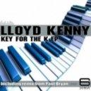 Lloyd Kenny - Never On Time (Original Mix)