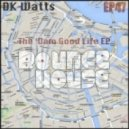 Dk Watts - Cut Some Rug (Original Mix)