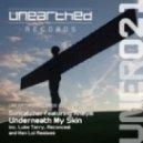 Suncatcher feat. Aneym - Underneath My Skin (Original Dub)