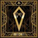 OIKI - Ratchet (Original mix)