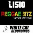 Lisio - Reggae Bitz (Simioli Rework)