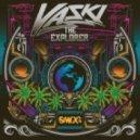 Vaski  -  Radium  (Original mix)