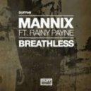 Mannix, Rainy Payne - Breathless  (Richard Earnshaw Remix)