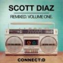 Scott Diaz - Get Your Music On (Golf Clap Remix)