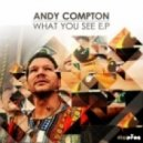 Andy Compton - The Universe Within  (Original Mix)