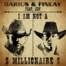 Darius & Finlay Feat. Jen - I Am Not A Millionaire (Scotty Remix Edit)