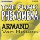 Armand Van Helden - The Funk Phenomena (Acapella)