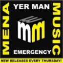 Yer Man - Emergency (Original Mix)