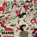 MANIK (NYC) - Because of You  (Original Mix)