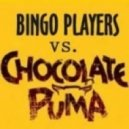 Bingo Players Vs Chocolate Puma - Touch Me (TIME FOR ATTACK Remix)
