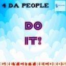 4 Da People - Do It! (Remastered)