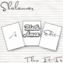 Shalamar - There It Is (Black Amex Edit)