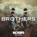 Oskar - Brothers (Moska Remix)
