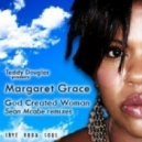 Margaret Grace - God Created Woman (Sean McCabe Raw Dubstramental Remix)