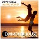 Donnwell - Sweet Salvation (Original Mix)