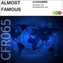 Almost Famous - Avokamre (Progressive Mix)