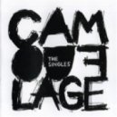 Camouflage - Love Is A Shield (7' Single Version)