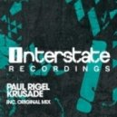 Paul Rigel - Krusade (Original Mix)