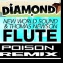 New World Sound & Thomas Newson - Flute (Golden GuN Remix)