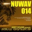 Andy Holder - Soultino (Original Estival Club Mix)