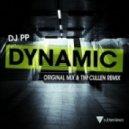 DJ PP - Dynamic (Original Mix)