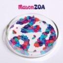 Mason Feat. Rockattack Ten & Big Boi Caprice - Reach The Stars (Original mix)