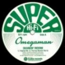 Omegaman - Skankin' Riddim (All Good Funk Alliance Remix)