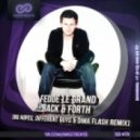 Fedde Le Grand - Back & Forth (No Hopes, Different Guys & Dima Flash Remix)