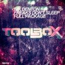 Nik Denton - Freaks Don't Sleep (Jon Craig Remix)