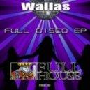 Wallas - Love On A Summer Night (Original Mix)