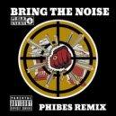 Public Enemy  - Bring The Noise (Phibes mix)
