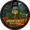 Acki - Urban Jungle (Original Mix)