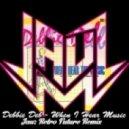 Debbie Deb - When I Hear Music (Jauz Remix)
