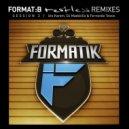 Format:B - Warped (Fernando Tessis Remix)