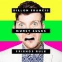 Dillon Francis & Martin Garrix - Set Me Free (Original mix)