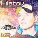 Dmitry Filatov - Sunlight (Dmitry Filatov Album Edit)