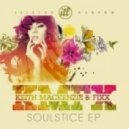 DJ Fixx, Keith Mackenzie - Ginger (Original Mix)