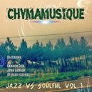Chymamusique - Peace Of Mind (Main Mix)