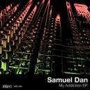 Samuel Dan - More Than Anything (Original Mix)