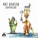 Aki Bergen - First Glimpse (Original Mix)