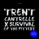 Trent Cantrelle - Come On Baby (Original Mix)