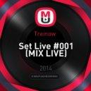 Treinow  - Set Live #001 (Mix Live)