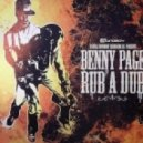 Benny Page - Rub a Dub (Original mix)