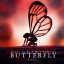 Danny Darko, Jova Radevska - Butterfly (Linas Remix)